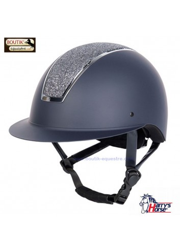 Casque Harry's Horse Royal - marine