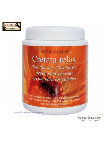 Argile OFFICINALIS Relax
