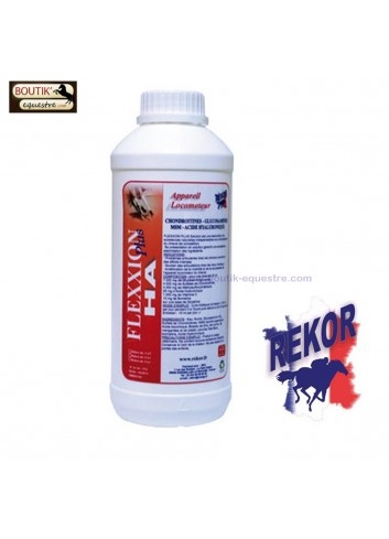 Complement Flexxion HA  REKOR