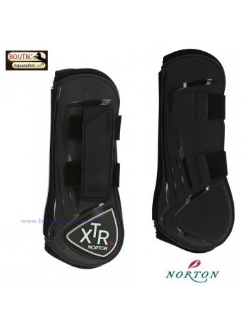 Guêtres NORTON XTR - noir