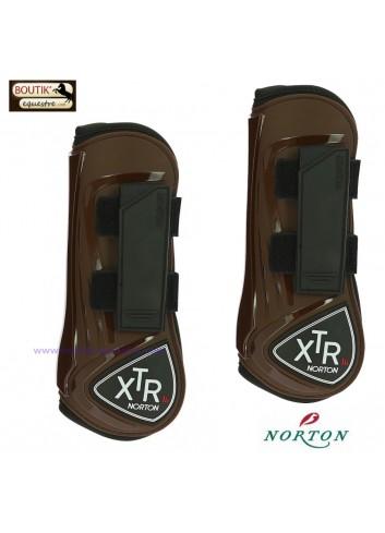 Guêtres NORTON XTR - brun