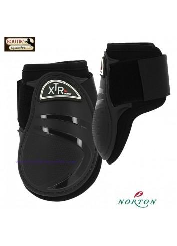 Protège-boulets NORTON XTR - noir