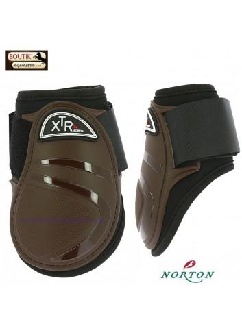 Protège-boulets NORTON XTR - brun