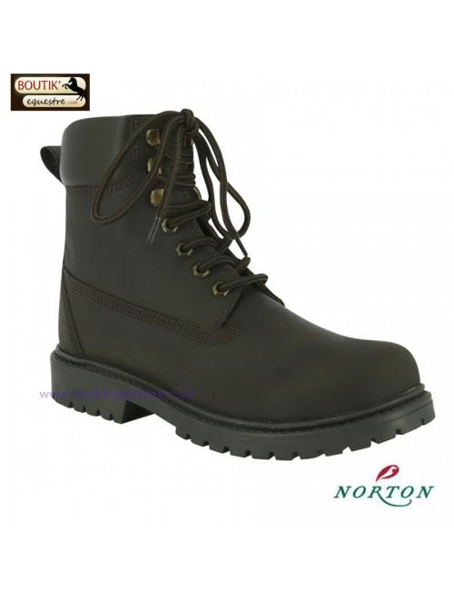 Boots NORTON Rider