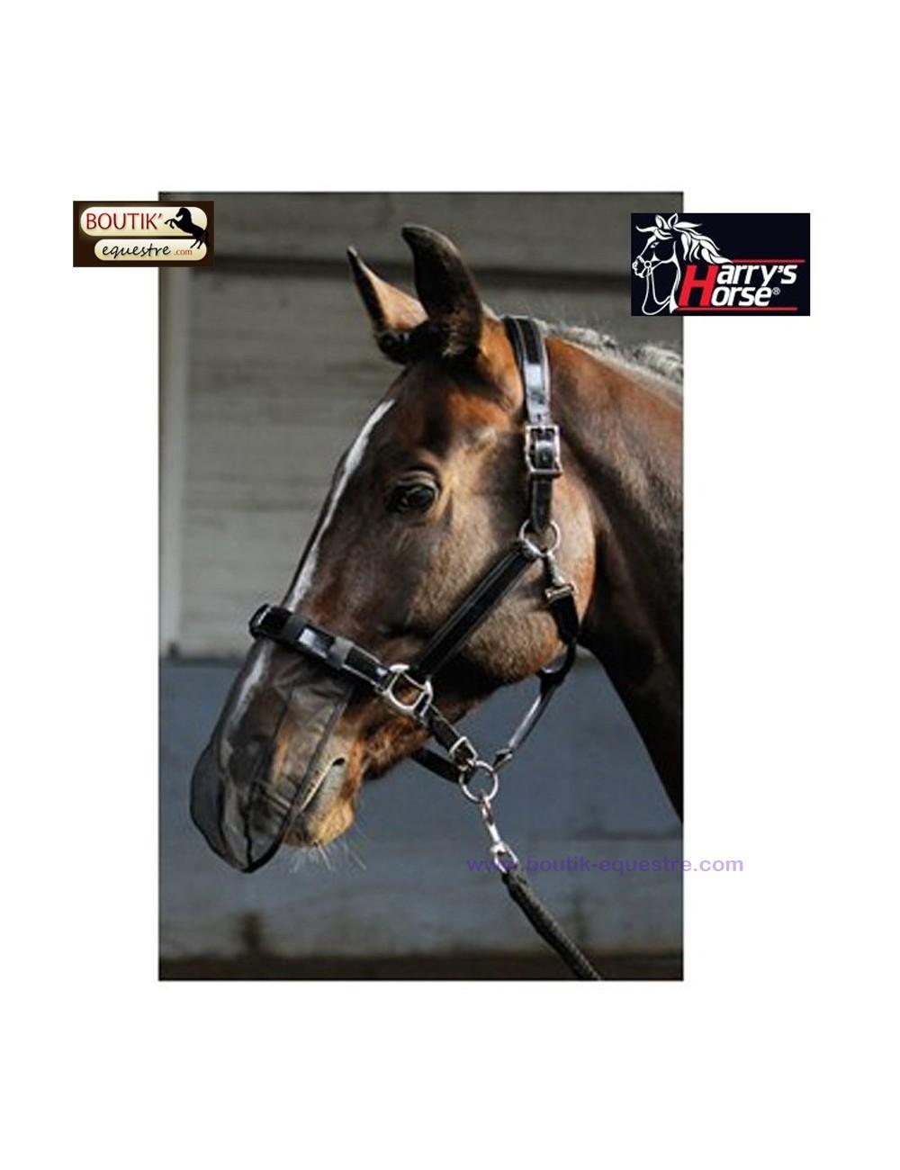 Filet pour naseaux Harry s Horse