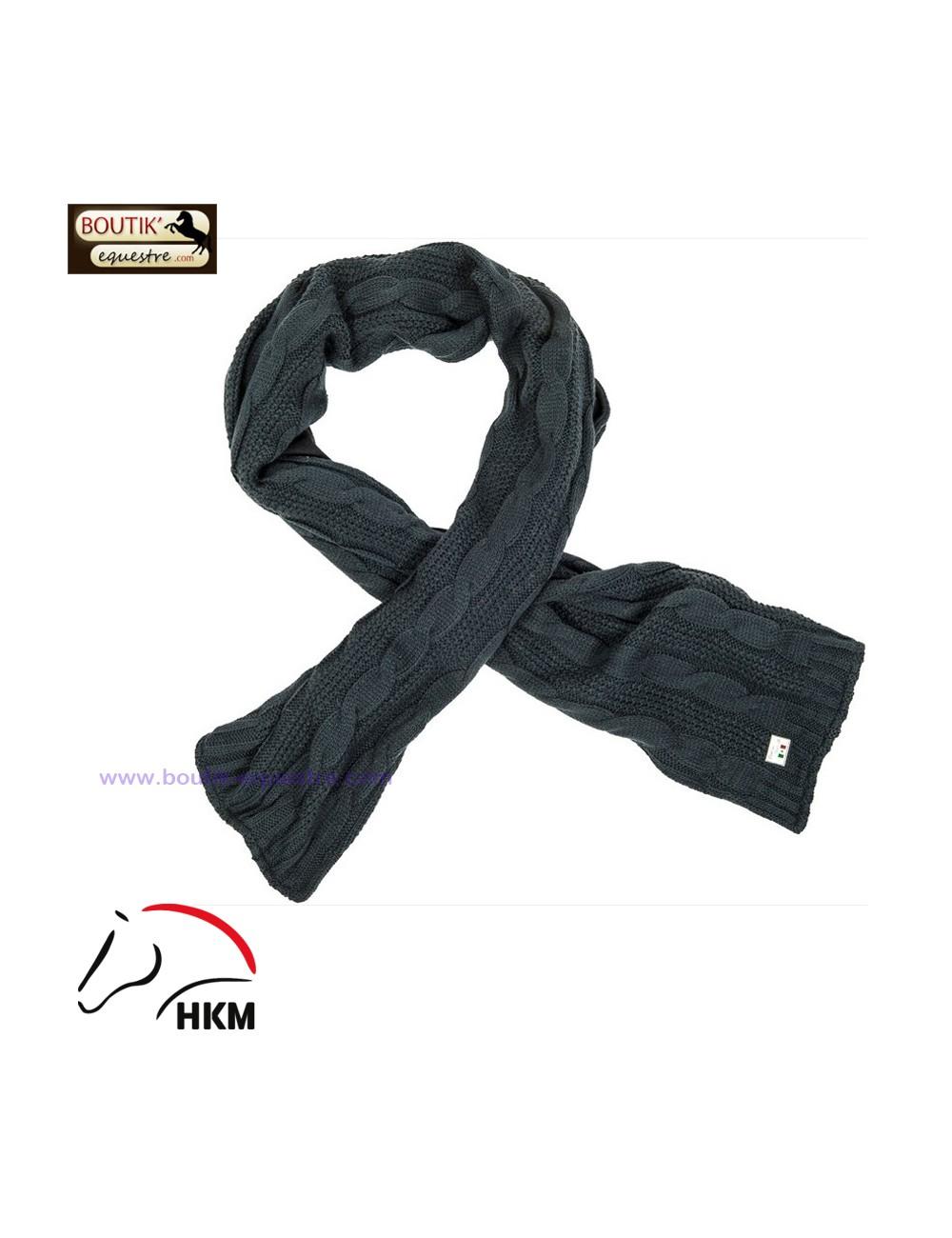Echarpe HKM Paris