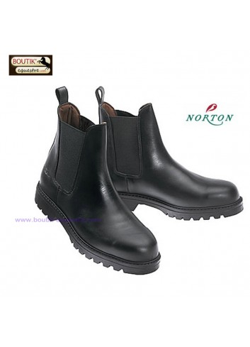 Boots NORTON Safety - noir