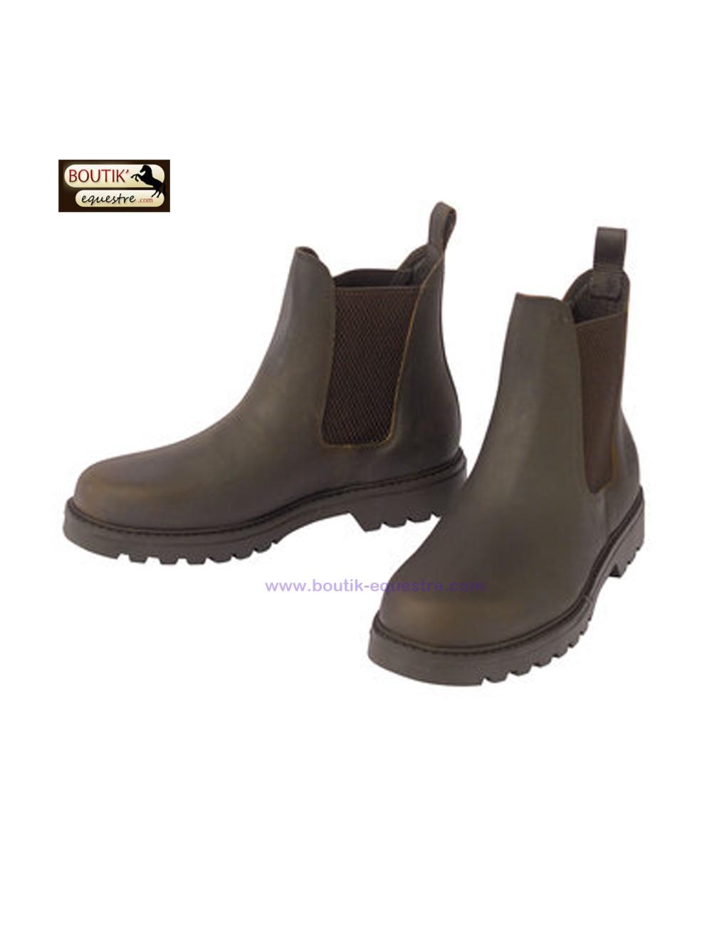 Boots Performance Brighton