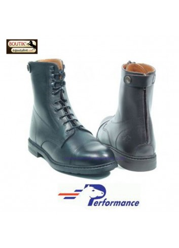 Boots Performance Dandy - noir