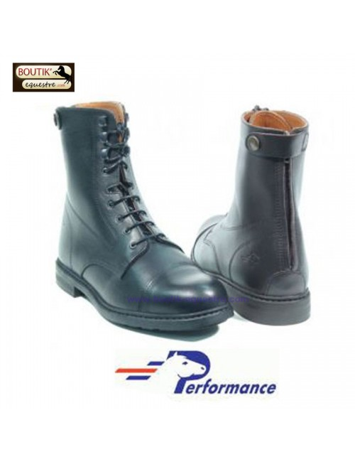 Boots Performance Dandy