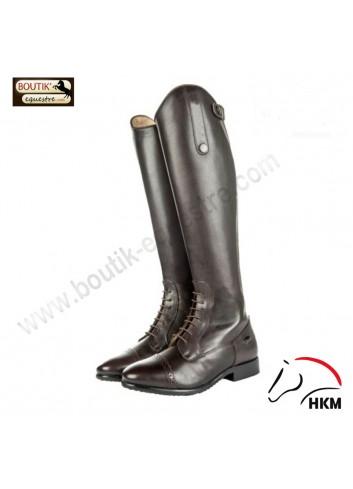 Bottes HKM Valencia - brun