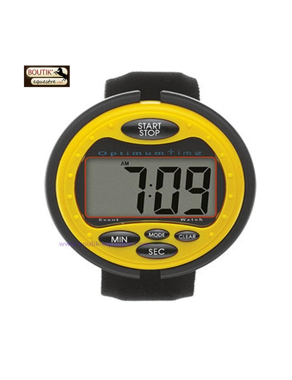 Chronometre Optimum Time