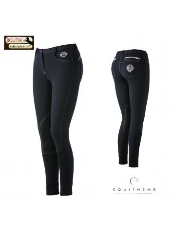 Pantalon EQUI THEME Cesaria - marine