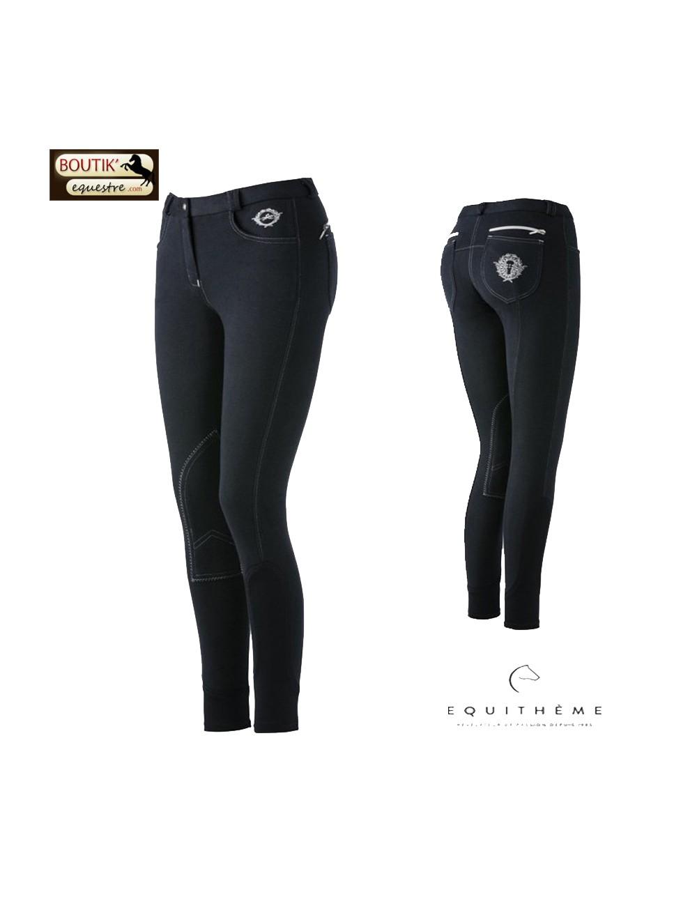 Pantalon EQUI THEME Cesaria