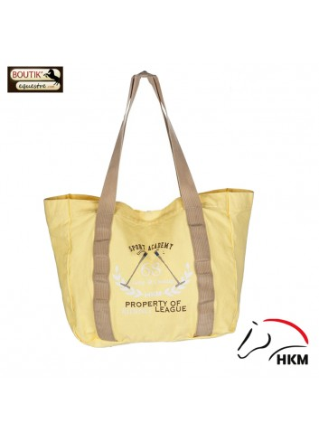 Sac HKM Beach