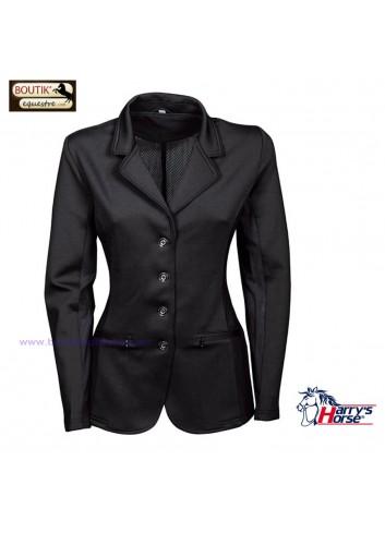 Veste concours Harry s Horse Antibes - noir