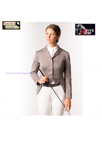 Veste Harry s Horse Montpellier - anthracite