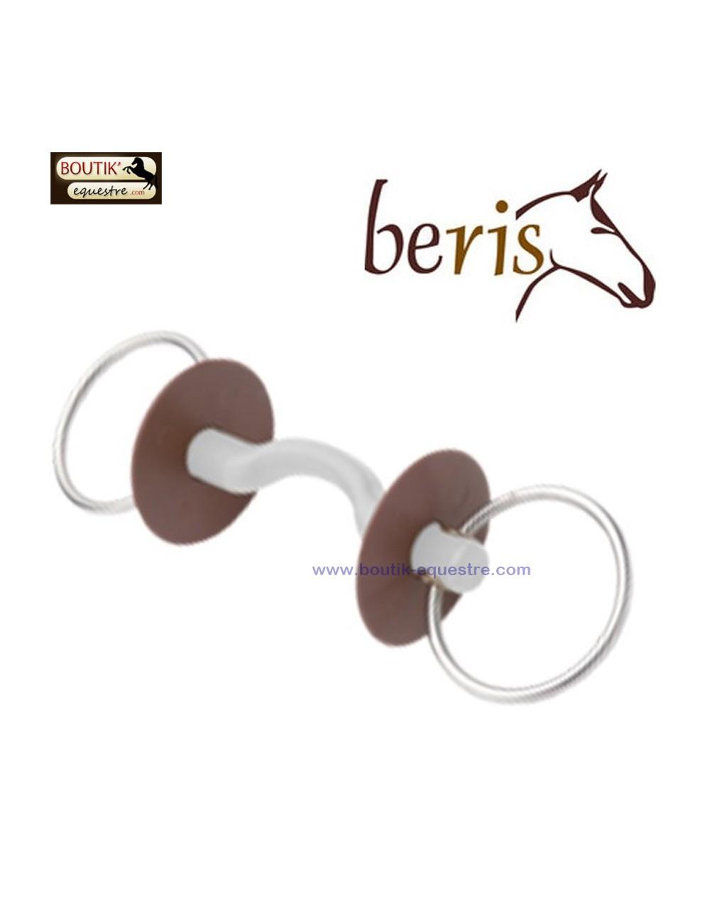 Mors Beris 2 anneaux passage de langue