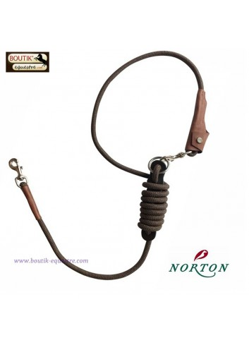 Longe NORTON Rando - marron