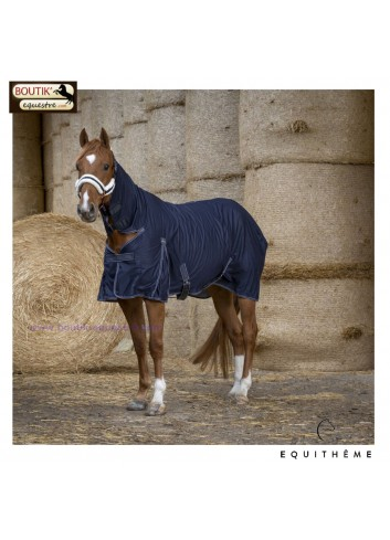 Chemise EQUITHEME Cool Dry Combo