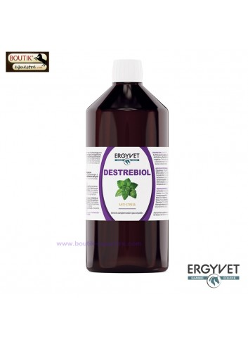 DESTREBIOL Anti stress ERGYVET ( therabion )