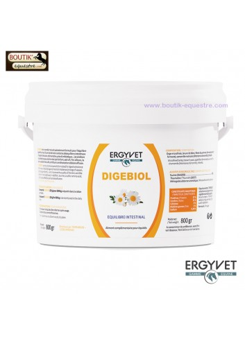 Complement Digebiol ERGYVET ( therabion )