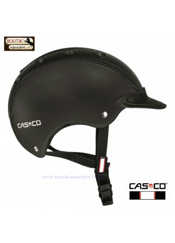 Casque CASCO Choice Turnier - noir