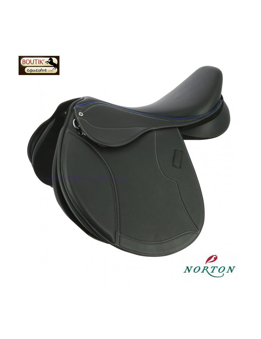 Selle Norton CLUB Close contact