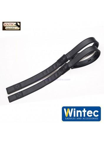 Etrivières synthétiques WINTEC à crochet
