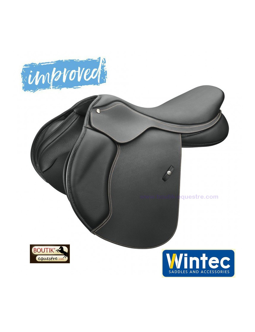 Selle WINTEC 500 Close Contact HART