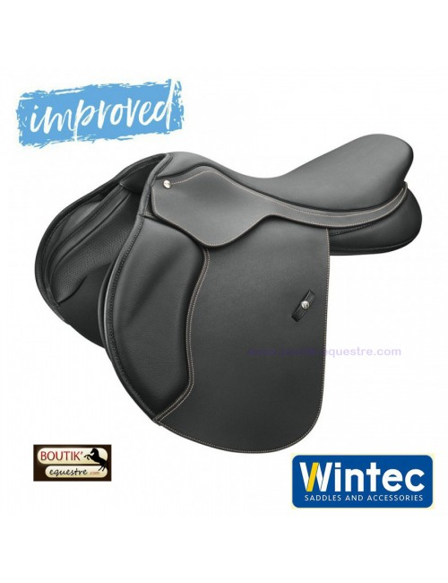 Selle WINTEC 500 Close Contact HART