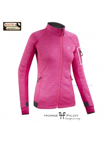 Sweat Horse Pilot Hybrid Tempest 2019 - rose