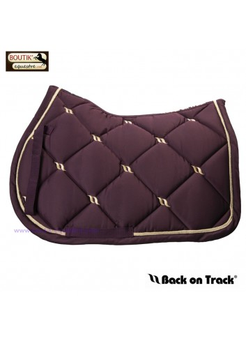 Tapis Back on Track Night Collection - ruby
