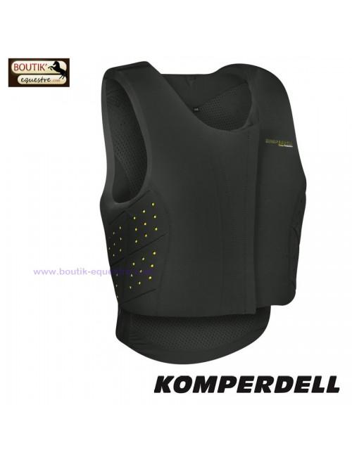Gilet KOMPERDELL  Frontzip Junior