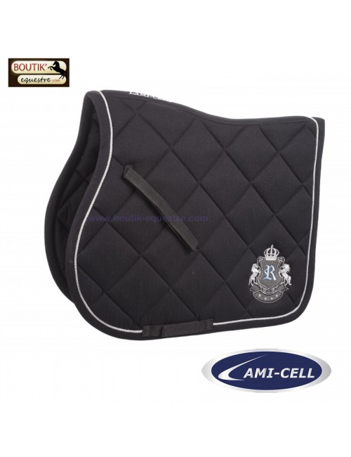Tapis de selle Lami Cell Royal Mixte