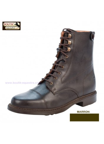 Boots Performance Dandy - marron