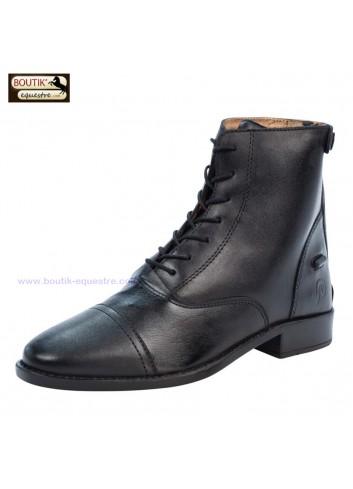 Boots Performance Chambord - noir