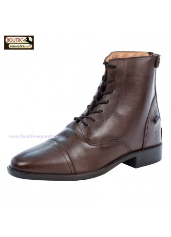 Boots Performance Chambord - marron