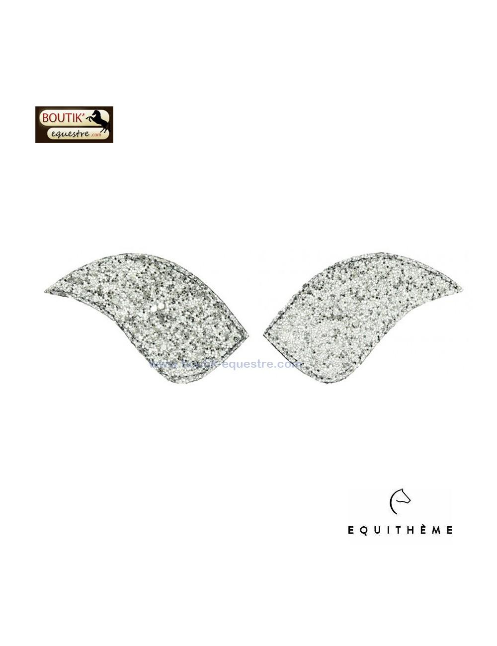 Ecusson EQUITHEME pour bottes My Primera