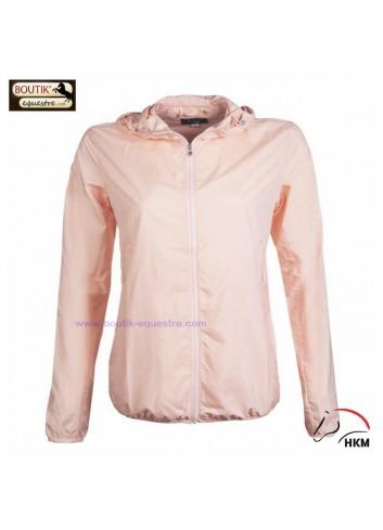 Veste HKM Sahara UV Style - Peach