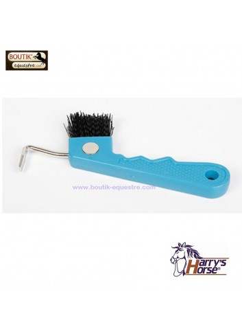 Cure Pied Harry's Horse Brosse Aimant