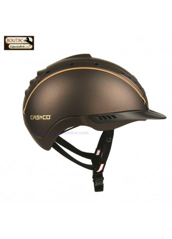 Casque CASCO Mistrall 2 - marron