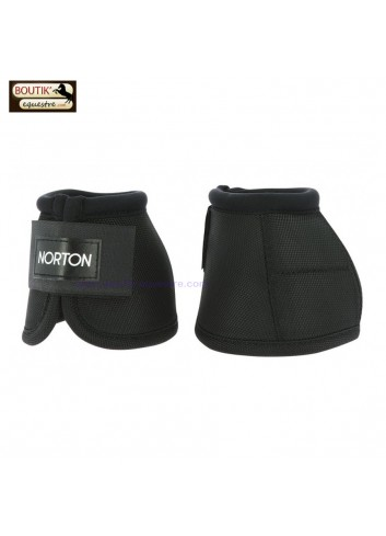 Cloches NORTON 2520 D - noir
