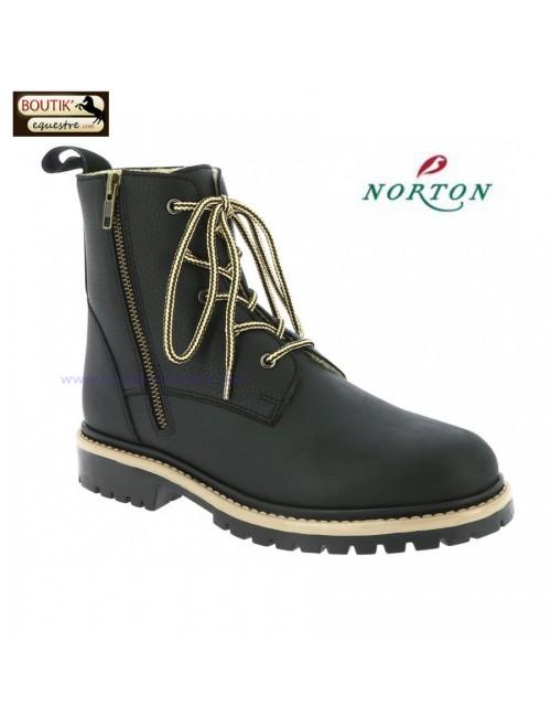 Boots Hiver NORTON Hybrid