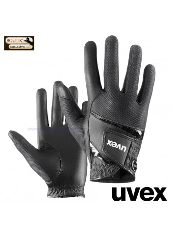 Gants Uvex Sumair - noir