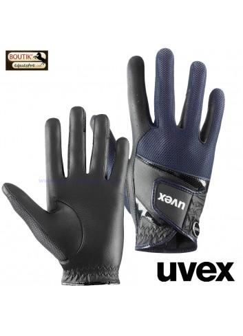Gants Uvex Sumair - bleu fonce