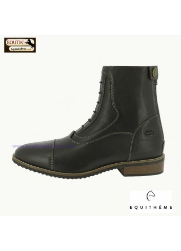 Boots EQUITHEME Comfy