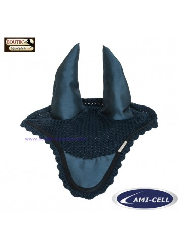 Bonnet Anti-mouches Lami cell Aurora - bleu
