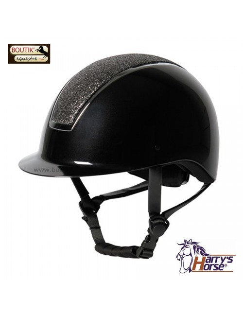 Casque Harry's Horse Regal Sparkle