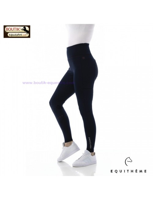 Pull on EQUITHEME Lyly fond silicone